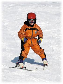 Lyžařská škola Snowy